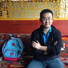 Bingkai Wang