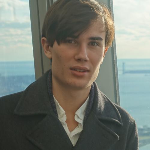 Alex Khlopenkov